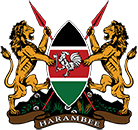 Kenya Coat of Arms image